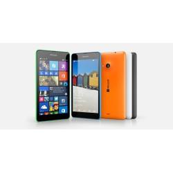 Nokia Lumia 535 glas reparatie