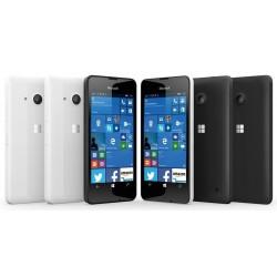 Nokia Lumia 550 glas reparatie