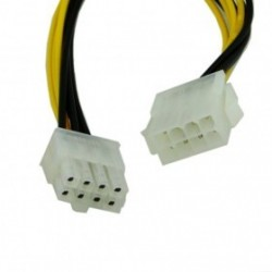 PSU 8pin verleng kabel