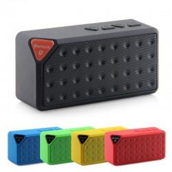 BlueTooth Speaker met FM en AUX signaal