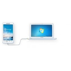 Software herstellen Smartphone