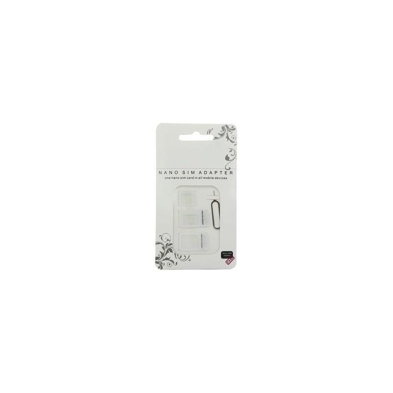 Noosy SIM adapter