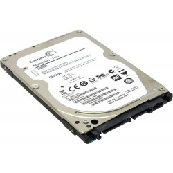 Seagate 500GB S-ATA - 5400 RPM - 16MB - 2.5