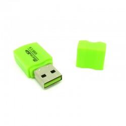 SDcard reader USB mini