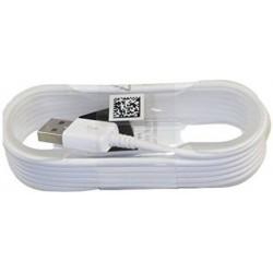 Micro USB kabel 1 meter zwart