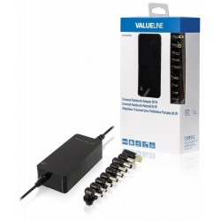 ValueLine Universele Adapter Notebook 90 watt