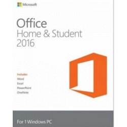 Office 2016 Home en Student...