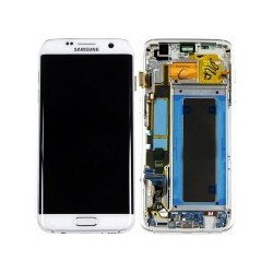Samsung Galaxy S7 edge wit...