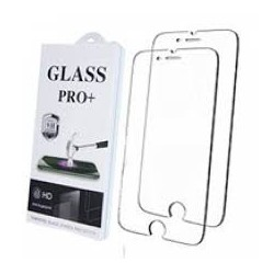 Tempered glass iPhone...