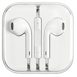 Apple Earpods met...