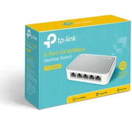 copy of TP-Link 8 poort...