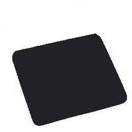 Muismat zwart