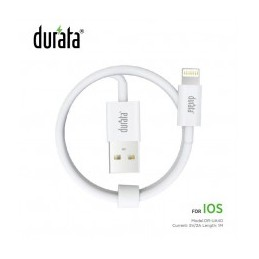 Durata lightning cable 1...
