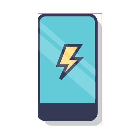 copy of iPhone accu