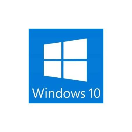 Windows 10 OEM (download versie) incl. installatie