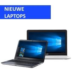 Nieuwe Laptop Computers
