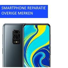 Smartphone reparatie overige merken