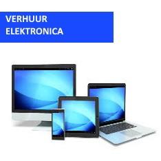 Verhuur Elektronica