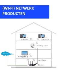 (WI-FI) Netwerk producten